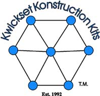 Kwickset Konstruction Kits Logo